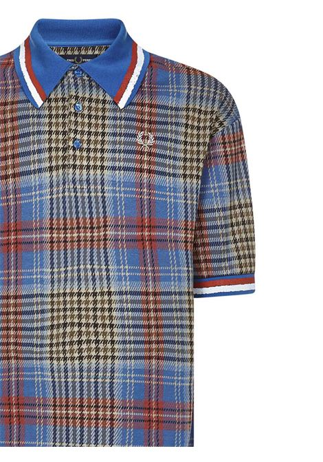 Fred Perry LOVERBOY Polo shirt Fred Perry | 2 | SM201639N66