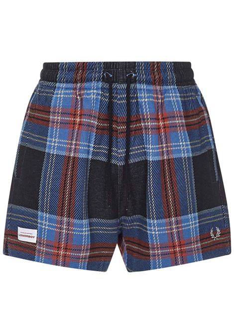 Fred Perry LOVERBOY Shorts Fred Perry | 30 | SS201739N65