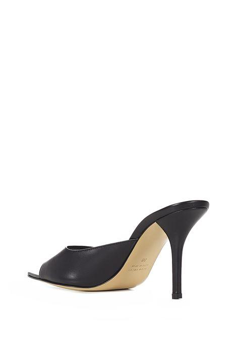 Sandali PERNI 04 Gia Couture X Pernille Teisbaek Gia Borghini   813329827   PERNI04A101