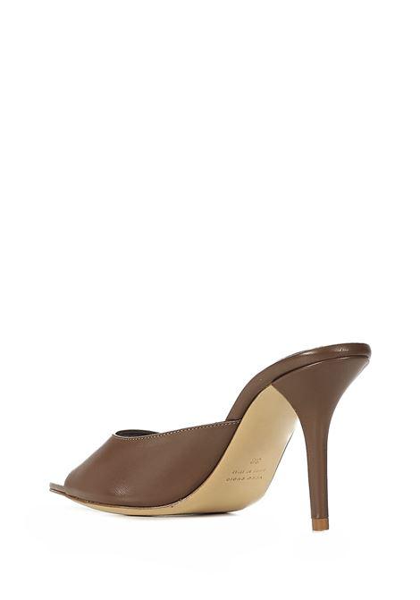 Sandali PERNI 04 Gia Couture X Pernille Teisbaek Gia Borghini   813329827   PERNI04A122