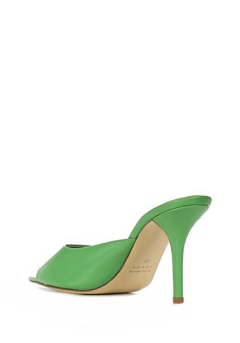 Sandali PERNI 04 Gia Couture X Pernille Teisbaek  Gia Borghini   813329827   PERNI04A125