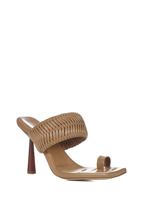 Sandali Rosie 1 Gia Couture/RHW Gia Borghini   813329827   ROSIE1A103