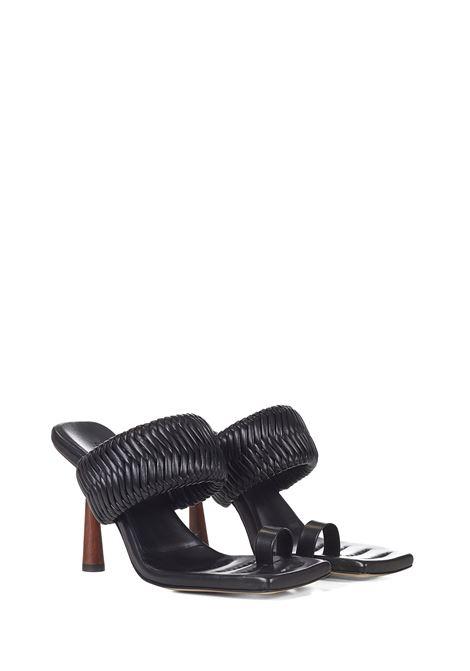 Sandali Rosie 1 Gia Couture/RHW Gia Borghini   813329827   ROSIE1A107
