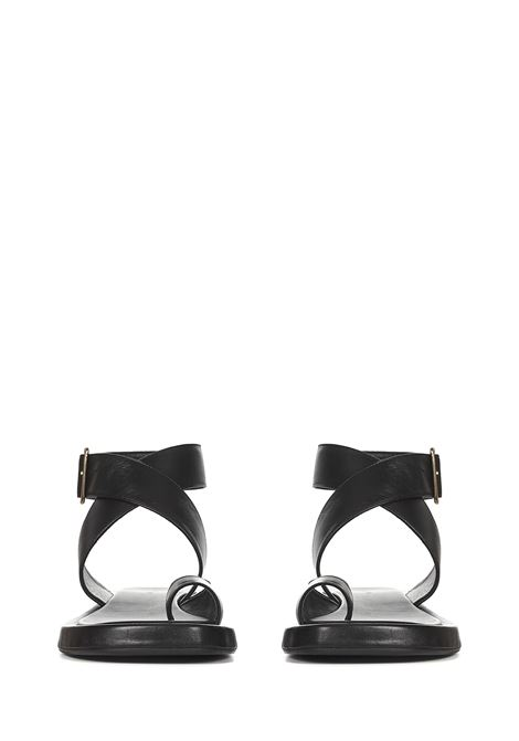 Sandali Rosie 4 Gia Couture/RHW Gia Borghini   813329827   ROSIE4A107