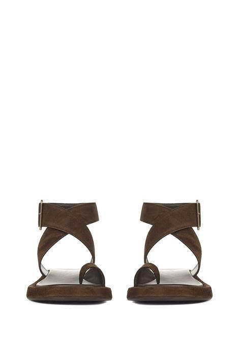 Sandali Rosie 4 Gia Couture/RHW Gia Borghini   813329827   ROSIE4A213