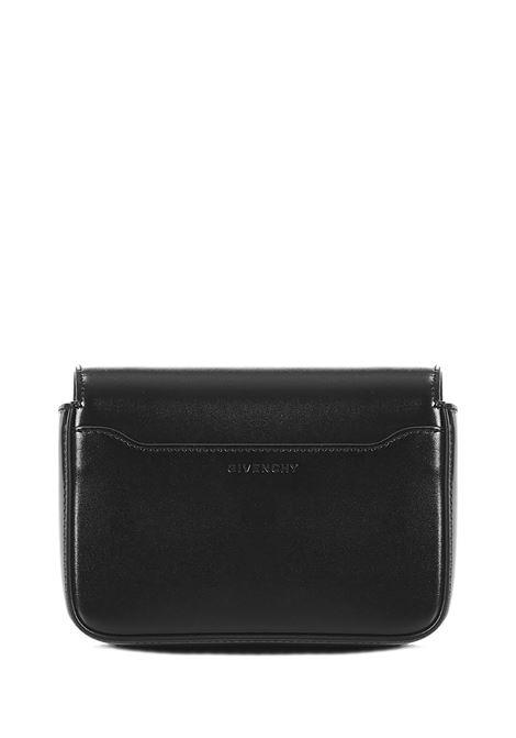 Givenchy 4G Small Shoulder Bag Givenchy   77132929   BB50HDB15S001