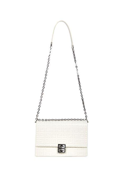 Givenchy 4G Medium Shoulder Bag Givenchy   77132929   BB50J1B144105