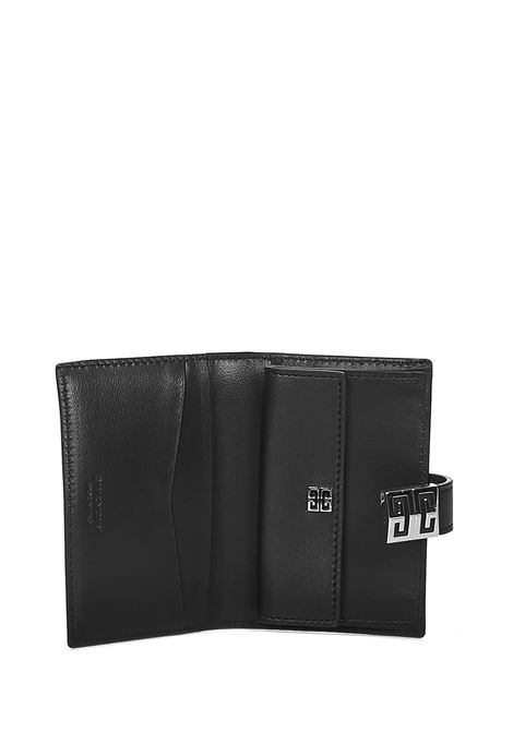 Givenchy 4G Cardholder Givenchy   633217857   BB60GWB14A001