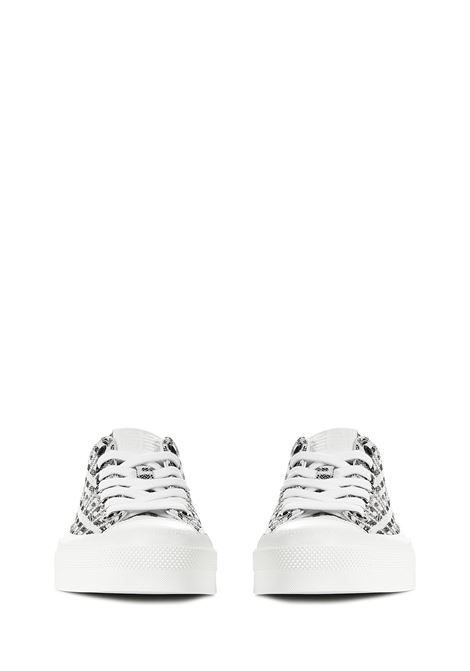 Givenchy City Sneakers  Givenchy   1718629338   BE001NE10N004