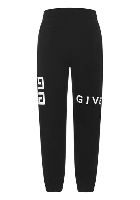 Givenchy Trousers Givenchy   1672492985   BM50WB3Y6U001