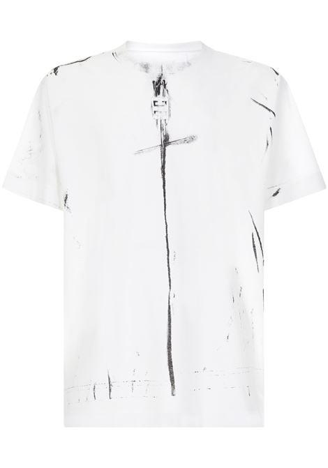 Givenchy T-shirt Givenchy | 8 | BM712W3Y6B100