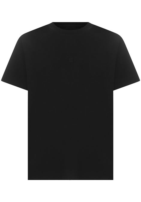 Givenchy T-shirt Givenchy   8   BM714R3Y6B001
