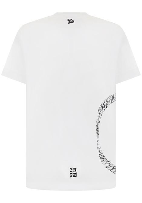 Givenchy T-shirt  Givenchy | 8 | BM714Y3Y6B100