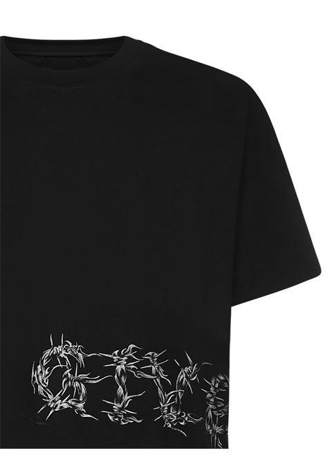 Givenchy T-shirt Givenchy | 8 | BM71733Y6B001