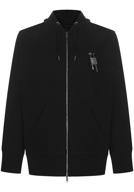 Givenchy Sweatshirt Givenchy | -108764232 | BMJ0AZ3Y69001