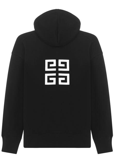 Givenchy Sweatshirt Givenchy | -108764232 | BMJ0C93Y69001