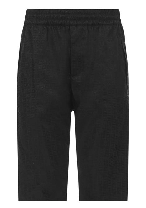 Givenchy Trouser Givenchy   1672492985   BW50R513PK001