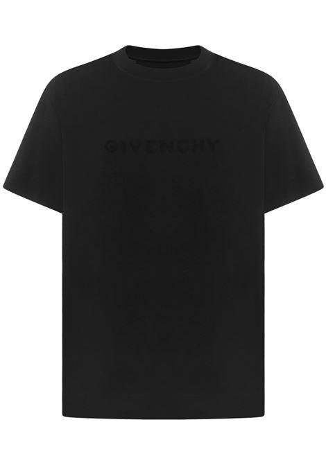 T-shirt Givenchy Givenchy | 8 | BW707Z30NH001