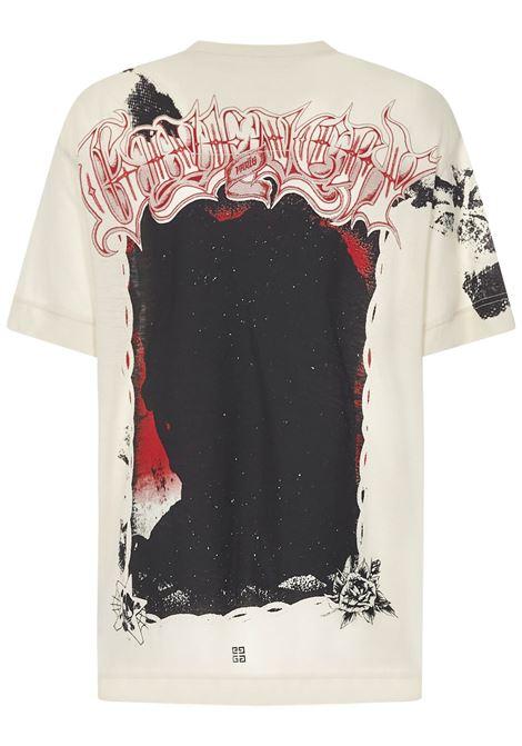 T-shirt Givenchy Givenchy | 8 | BW707Z3Z5P267