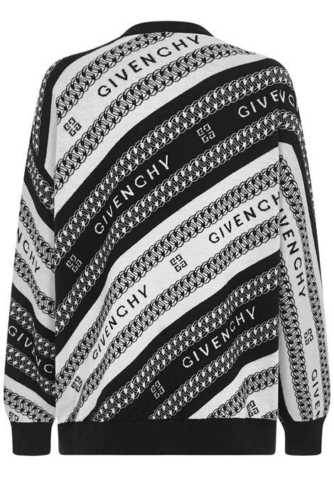 Felpa Givenchy Givenchy | -108764232 | BW90BJ4Z7J004