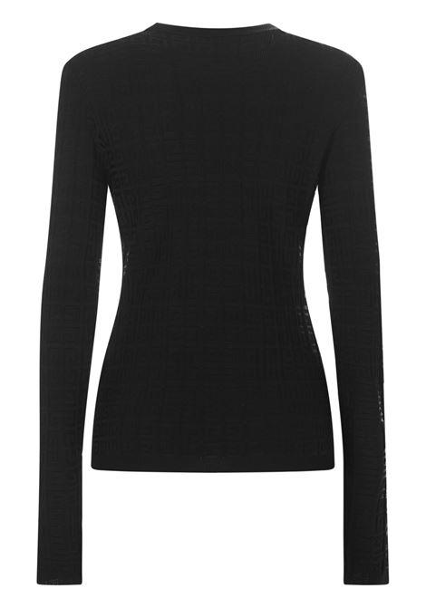 Maglia Givenchy Givenchy | 7 | BW90D94ZA4001
