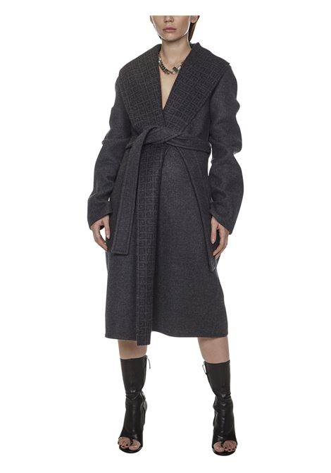 Cappotto Givenchy Givenchy | 17 | BWC09213QY027