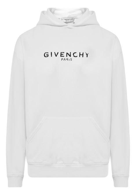Felpa Givenchy Givenchy | -108764232 | BWJ01C3Z0Y100