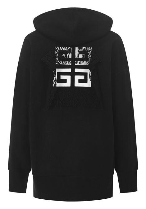 Felpa Givenchy Givenchy | -108764232 | BWJ01ZG0SS001