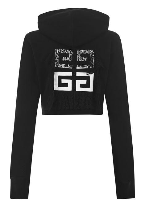 Felpa Givenchy Givenchy | -108764232 | BWJ025G0SS001