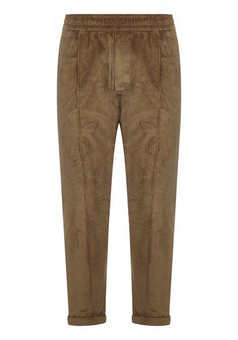 Golden Craft Trousers Golden Craft | 1672492985 | GC1PFW21226242M066