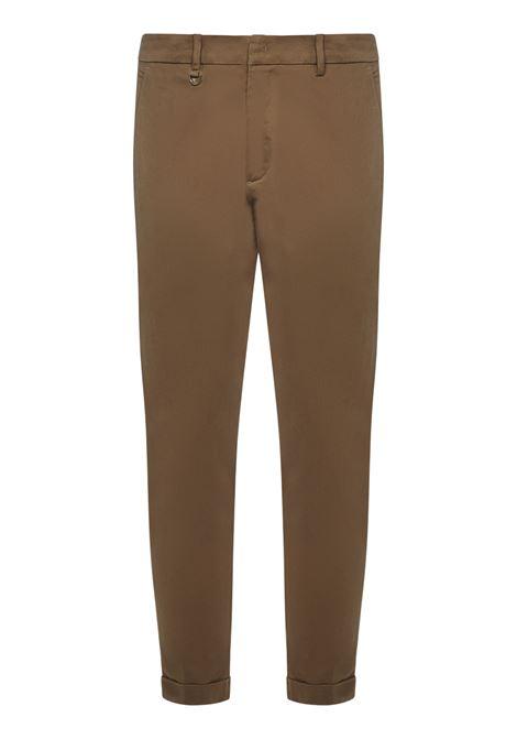 Golden Craft Trousers Golden Craft | 1672492985 | GC1PFW21226246M066