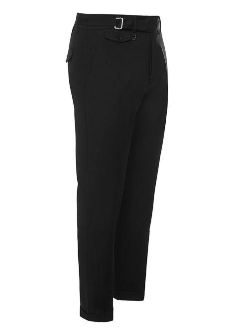 Golden Craft Trousers Golden Craft | 1672492985 | GC1PFW21226250D001