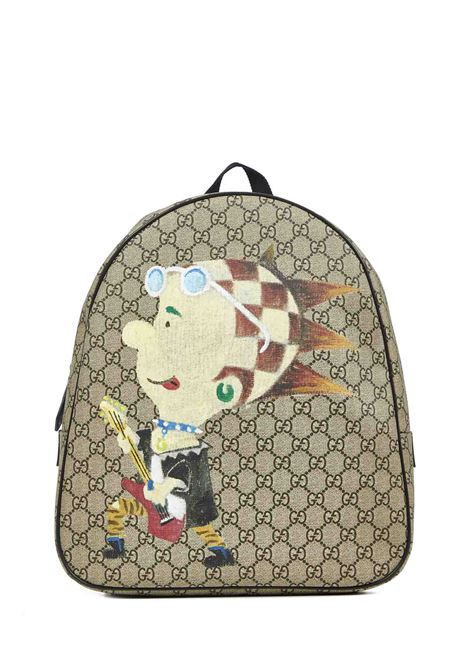 Gucci Junior Backpack  Gucci Junior   1786786253   4335782D8AN8671