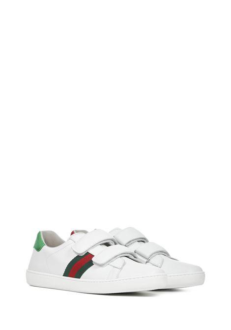 Sneakers Gucci Junior Gucci Junior | 1718629338 | 455496CPWP09085