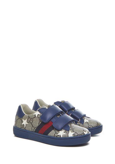 Sneakers Ace Gucci Junior Gucci Junior | 1718629338 | 463090HYY308961