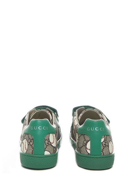 Sneakers Ace Gucci Junior Gucci Junior | 1718629338 | 463091HYB208486