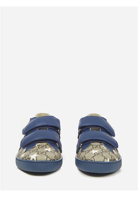 Sneakers Ace Gucci Junior Gucci Junior | 1718629338 | 463091HYY308961