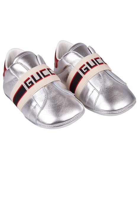 Sneakers Gucci Junior Gucci Junior | 1718629338 | 5529210SBC08165