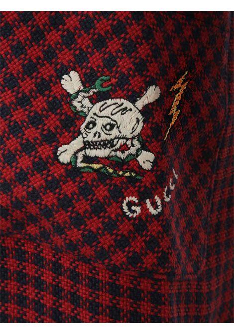Vest Gucci Junior  Gucci Junior   230   564551XWAGE6431