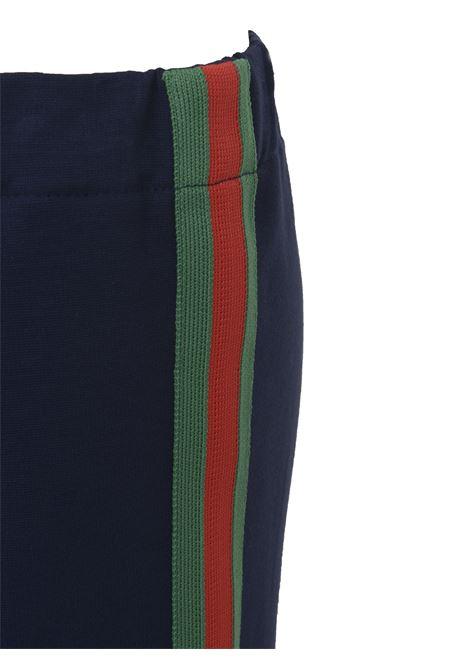 Pantaloni Gucci Junior Gucci Junior | 1672492985 | 571378XJBEC4451