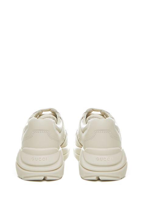Sneakers Rhyton Gucci Junior Gucci Junior | 1718629338 | 579317DRW009522