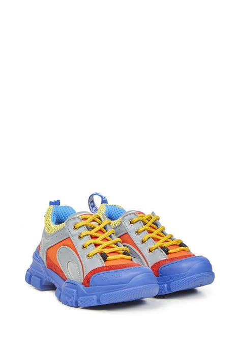 Sneakers Flashtreck Gucci Junior Gucci Junior | 1718629338 | 6119679PYU07566