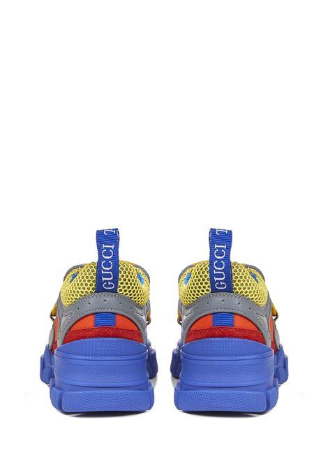 Sneakers Flashtreck Gucci Junior Gucci Junior | 1718629338 | 6119689PYU07566