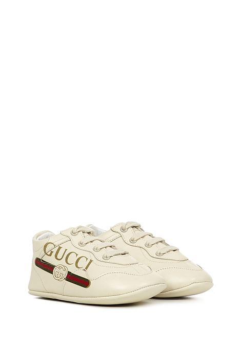 Sneakers Rhyton Gucci Junior Gucci Junior | 1718629338 | 612786DRW009522