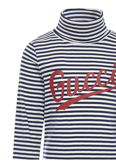 Gucci Junior T-Shirt  Gucci Junior   8   617001XJCPN4330