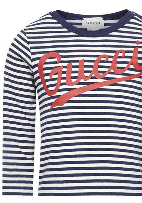 Gucci Junior T-Shirt  Gucci Junior   8   617003XJCPN4330