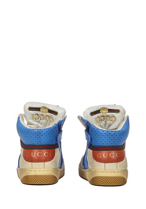 Sneakers Gucci Junior Gucci Junior | 1718629338 | 6266210YI809561