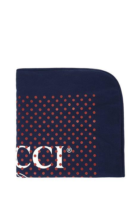Coperta Gucci Junior Gucci Junior | 1962397792 | 6276543K5004200