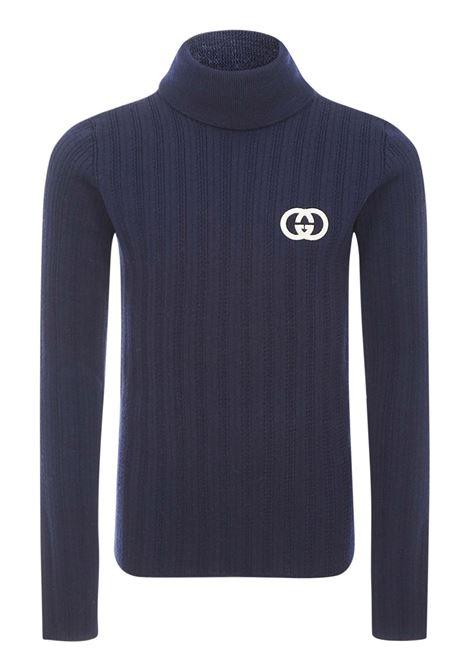 Gucci Junior Sweater  Gucci Junior   7   629001XKBHD4306