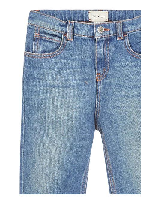 Jeans Gucci Junior Gucci Junior | 24 | 629454XDBDC4447